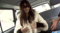 tai phim sex Serina amazing porn play in the car along her p...