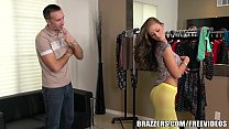 Brazzers - Whitney look great in tights