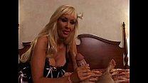 Brittany Oneil Tease & Denial