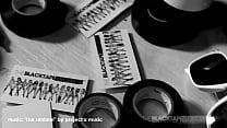 vimeo on lewin michelle evolution project tape Black