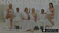 sex group lesbian passionate Mormongirlz-