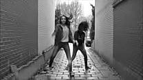 Right Now - Rihanna Dance Choreography Chirin &...