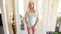 BrokenTeens - Young Babysitter Takes Care of His Special Needs
