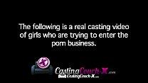 CastingCouch-X - Teen Cece Capella won't regret...