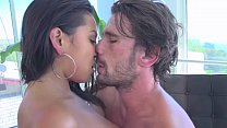 Manuel Ferrara and Adrianna Luna Hot Latin Drea...