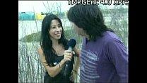 ruas vanesa top la presenta tv cronica de productor el 2010, verano Colas