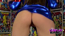 store comic in cums woman spider babes Cosplay