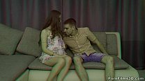 pleasure anal for hungry - 3d films Porn