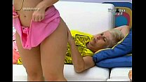 carolina ana - 9 brasil brother Big