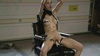 Ange Venus in BDSM