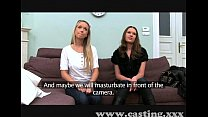1 part russians hot two Casting