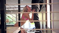 PornPros - Sierra Nevadah shows her man how muc...