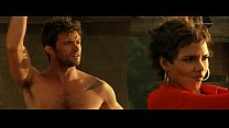 (2001) swordfish - berry Halle