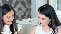 first time by sapphic erotica   kittina cox and shrima malati lesbians