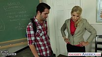 sexy teacher ashley fires fucking