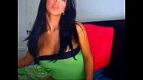 mastebation webcam latina bigtits Stunning