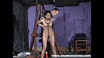 Indian bdsm of Sahara Knite known as Armeca in ...