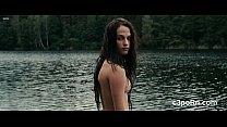 scene hot vikander Alicia