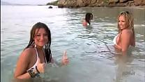 bikini in girlfriends and boehm ashley Celeb