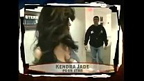 show stern howard the visits rossi jade Kendra