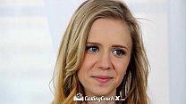 XXX CastingCouch-X - Watch Rachel James first porn ... Videos Sex 3Gp Mp4