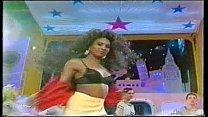 Tutti Frutti Strip Show German TV 1980s, Pt.1