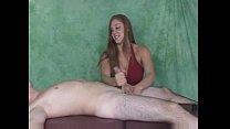 redhead mariah handjob blowjob