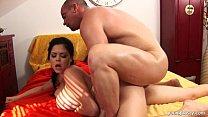 Русские девушки с большой грудью на порно кастинг