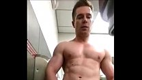 busting my load at the gym public