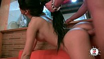 LECHE 69 Sexy Latina with hot body