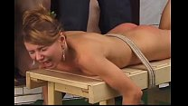 russian spanking in the bath house