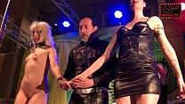 barcelo... nora y minerva mistress show, pepe Mago
