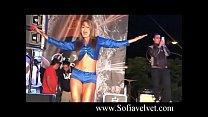 bailando mexicanas Sexy