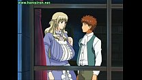 The Duchess of Busty Mounds-02 (Subbed)[Uncenso...