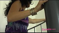 ABSOLUTE FIRST TIME lesbo beginner's opinion-video