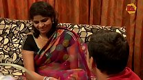 South Indian Housewife Romance with Friend Husb...