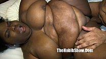 redzil... bbc by fucked v lady sbbw chocolate Phat