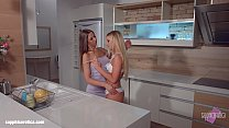 lesbians c suzie and lord kiara - erotica sapphic by love kitchen My