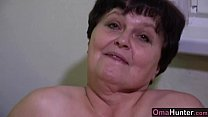 OmaHunter Chubby matures with