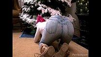 Santas Little Cock Whore Victoria Vonn
