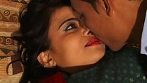 Indian Bhojpuri Hot Smooching Clip Making thumbnail
