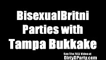 Dirty D Throws Bisexual Britni A Tampa Style Gr...