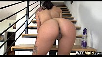 Latina Maid 038