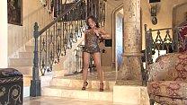 CJ Miles - Naughty in tight dress