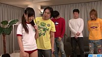 tai phim sex -xem phim sex Asian Ryo Asaka sure loves fucking in group