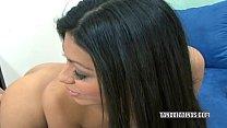 latina wife cassandra cruz gets her hot muffin f…