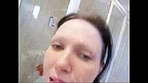 she got facials rather than eyebrows