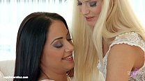 Light kisses by Sapphic Erotica - Candee Liciou...