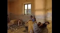 girls held captive military porn