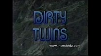 Sandrine and Christelle from Dirty Twins